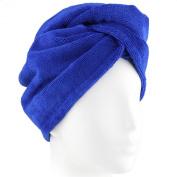 Greenery*/Micro Fibre Hair Wrap Bath Towel Cap Fast and Absorbent Hair Drying Towel