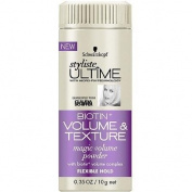 Schwarzkopf Styliste Ultime Biotin+ Volume & Texture Magic Volume Powder, 10ml