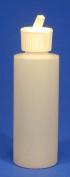 B & B Flip Top Cylinder Bottle - 120ml