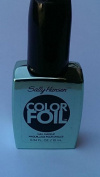 Sally Hansen ~ Colour Foil ~ Minted Metal ~ 450