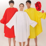 Professional High Quality Hair Capes Barber Cloth /Apron For Salon Hair Dye Tool 110*129 cm LOGO CAN BE PRINT!