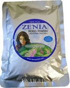 200g (210ml) Zenia Pure Indigo Powder Indigoferra Tinctoria Natural Hair Dye