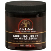 As I Am Curling Jelly Coil and Curl Definer 240mls