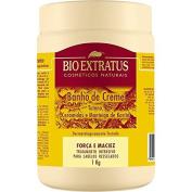 Bio Extratus - Banho De Creme - 1kg