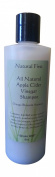 "Natural First Apple Cider Vinegar ""Orange Blossom"" Clarifying Shampoo - Chemical, Sls, Paraben Free 240ml"