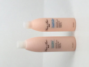 Hair Bar NYC Pure Argan Oil Shampoo & Conditioner Duo