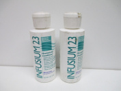 Infusium 23 Revitalising Conditioner - Moisturising for Normal to Dry Hair - 60ml /57g