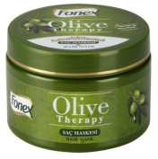Fonex Olive Therapy Natural Olive Oil Hair Mask
