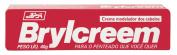Linha Brylcreem - Creme Modelador Para Cabelos 40 Gr -