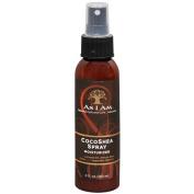 As I Am CocoShea Moisturiser Hair Spray 120ml