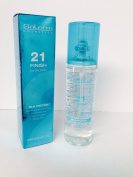 Salerm Cosmetics 21 Finish (Silk Protein Shine)125ml/4.22 Fl Oz