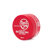 Redist USA- REDONE Aqua Hair Wax Full Force, 150 ml