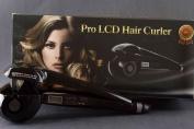 Best Seller Pro LCD Hair Curler Hair Bar NYC