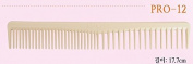 Power Silk Combs P-12 Pack of 3 pcs.
