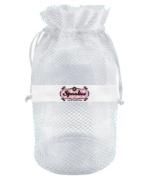 Spoolies® Hair Curlers - Premier Mesh Travel Bag