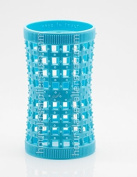 Hourglass Hair Rollers - Blue