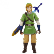 Nintendo 10cm Figures Link with Accessory
