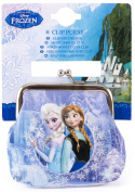 Disneys Frozen Purse With Elsa & Anna