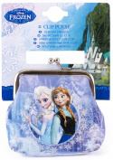 Disneys Frozen Purse With Elsa & Anna