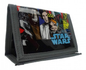 Star Wars Classic Comic Money Wallet