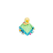 Taggies - Soothe Me Snuggles Cuddle Blanket - Duck