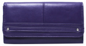 Travelsky 13589-02 RFID Blocking Women's Wallet