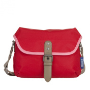 Oilily Summer Extra Small Shoulderbag Red