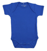 Name It Vroom Newborn SS Vest - Skydiver