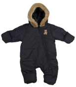 Arctix Infant Classic Bunting Snow Suit, 12/18 Months, Blue Colour