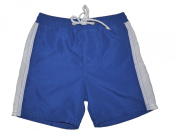 Baby Boys Swim Shorts Blue 6 Months