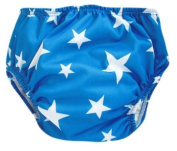 Kawaii Baby Potty Training Pant 11-16kg All in One Reusable Waterproof Star