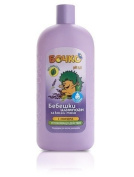 Bochko Baby Shampoo and Body Wash with Lavender - Paraben Free 400ml