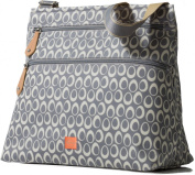 PacaPod baby changing bag - Jura Dove