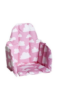 Farg Form Seat Child Chair with Cloud Print