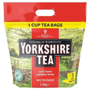 Taylors of Harrogate One Cup Yorkshire Tea 600 per pack