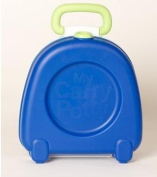 My Carry Potty with Potty Training Book