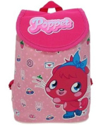 Poppet Moshi Monsters Backpack Nursery School Bag