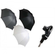 Baby Pram Pushchair Buggy Stroller Umbrella Sunshade Parasol Brolly Sun Canopy