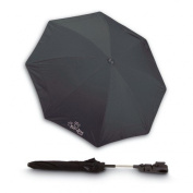 Jane Parasol Anti UV (Black)