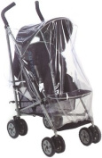 Universal Buggy Throw Over Rain Cover