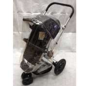 New Raincover For Quinny Buzz Pushchair
