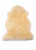 Medical Sheepskin Rug Fleece for Babies 90-100 cm long