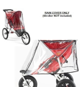 Out n About Single Nipper Rain Cover