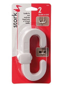 Stork Child Care Secure A Lock Cupboard Lock