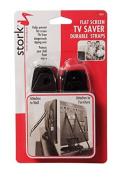 Stork Child Care Flat Screen TV Saver