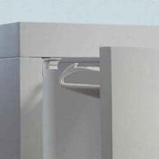 BabyDan Adhesive Cupboard and Drawer Lock Pack of 4