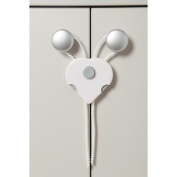 Stork Child Care Cabinet Flexi Lock