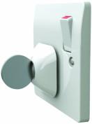 Lindam Socket Cover Dual Guard