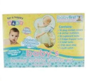 Baby Home Safety Starter Kit 50Pieces