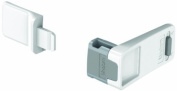 LINDAM - X-tra Guard Dual Locking Angle Latch !!!
